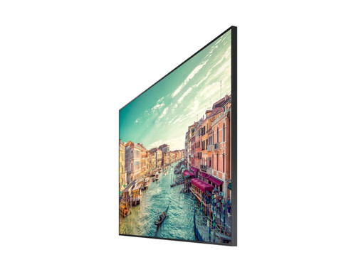 "Samsung LH85QMREBGCXZA TV 2.16 m (85"") 4K Ultra HD Wi-Fi Black 4"