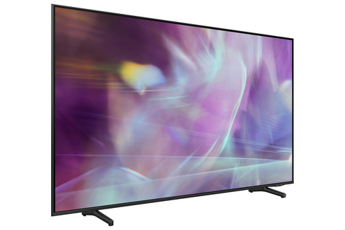 """Samsung Series 6 QE55Q67AAU 139.7 cm (55"""") 4K Ultra HD Smart TV Wi-Fi Titanium 4"""