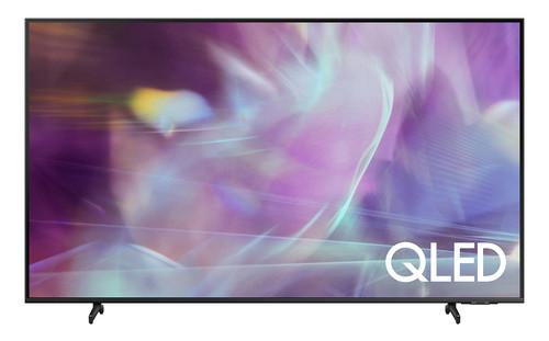"""Samsung Q60A QN55Q60AAFXZA TV 139.7 cm (55"""") 4K Ultra HD Smart TV Wi-Fi Grey 4"""