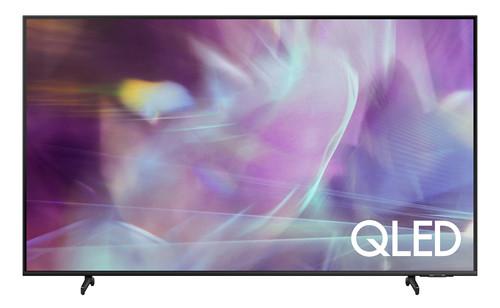 """Samsung Q60A QN85Q60AAFXZA TV 2.16 m (85"""") 4K Ultra HD Smart TV Wi-Fi Grey 4"""