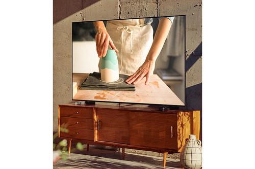 "Samsung Series 8 UE43AU8070 109.2 cm (43"") 4K Ultra HD Smart TV Wi-Fi Black 4"