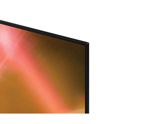 "Samsung Series 8 UE43AU8072U 109.2 cm (43"") 4K Ultra HD Smart TV Wi-Fi Black 4"