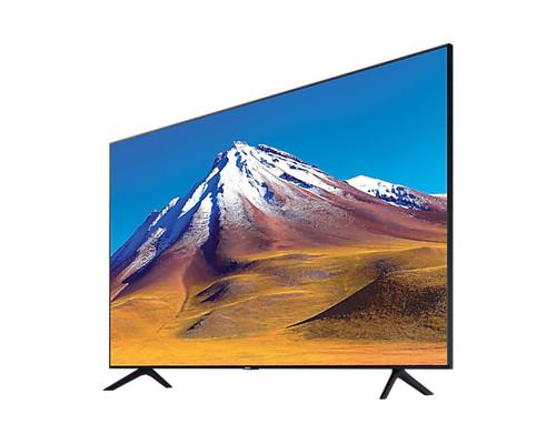 "Samsung Series 7 UE65TU7025K 165.1 cm (65"") 4K Ultra HD Smart TV Wi-Fi Black 4"