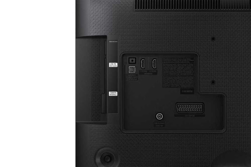 "Samsung HG24ED450AWXEN TV 61 cm (24"") HD Black 5"