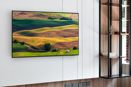 "Samsung Series 8 UE43AU8070 109.2 cm (43"") 4K Ultra HD Smart TV Wi-Fi Black 5"