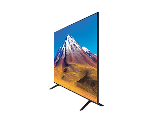 "Samsung Series 7 UE65TU7025K 165.1 cm (65"") 4K Ultra HD Smart TV Wi-Fi Black 5"