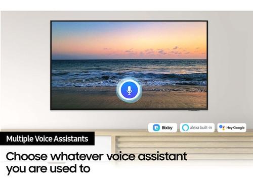 "Samsung Series 8 UN43AU8000 109.2 cm (43"") 4K Ultra HD Smart TV Wi-Fi Black 5"