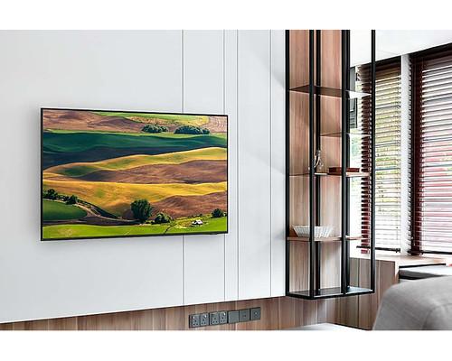 """Samsung Series 8 UN50AU8000F 127 cm (50"""") 4K Ultra HD Smart TV Wi-Fi Black 5"""