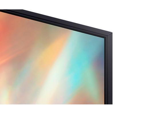 "Samsung Series 7 AU7000 139.7 cm (55"") 4K Ultra HD Smart TV Wi-Fi Grey 6"