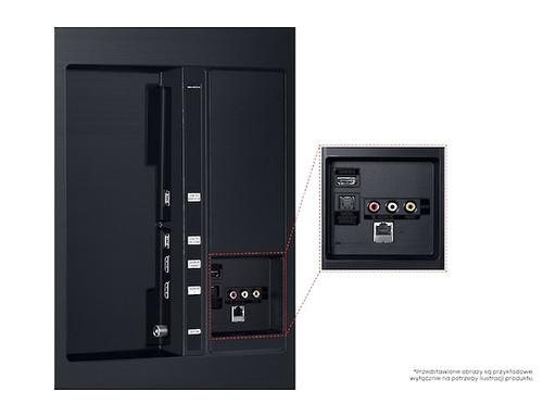 "Samsung Series 8 Crystal UHD 43"" TU8002 109.2 cm (43"") 4K Ultra HD Smart TV Wi-Fi Black 6"