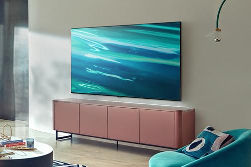 """Samsung GQ65Q74AAT 165.1 cm (65"""") 4K Ultra HD Smart TV Wi-Fi Black 6"""