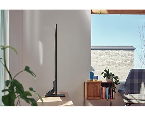 """Samsung GU43AU9079U 109.2 cm (43"""") 4K Ultra HD Smart TV Wi-Fi Black 6"""