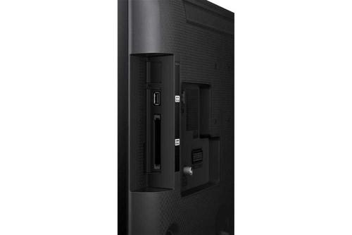 "Samsung HG24ED450AWXEN TV 61 cm (24"") HD Black 6"