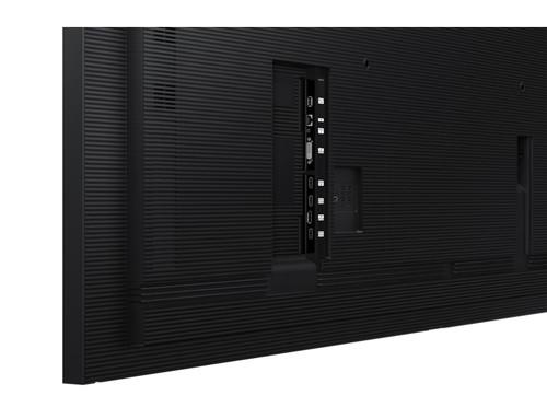 "Samsung LH85QMREBGCXZA TV 2.16 m (85"") 4K Ultra HD Wi-Fi Black 6"