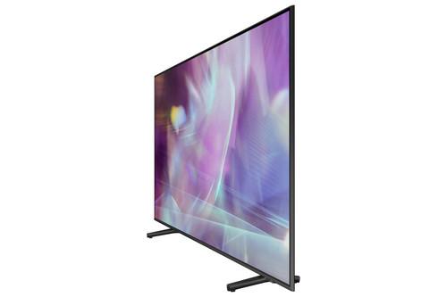 """Samsung Series 6 QE43Q65AAU 109.2 cm (43"""") 4K Ultra HD Smart TV Wi-Fi Grey 6"""
