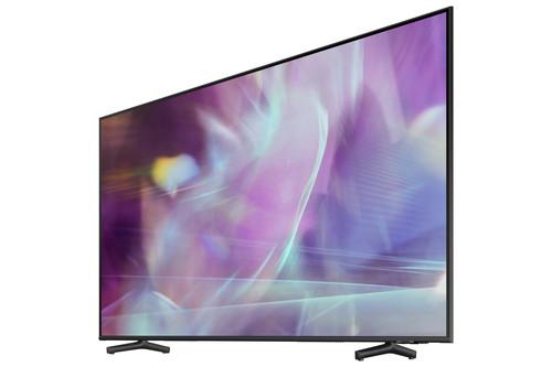 """Samsung Series 6 QE55Q67AAU 139.7 cm (55"""") 4K Ultra HD Smart TV Wi-Fi Titanium 6"""