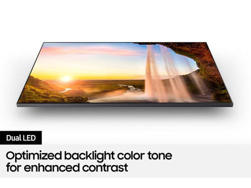 """Samsung Q70A QN55Q70AAF 138.7 cm (54.6"""") 4K Ultra HD Smart TV Wi-Fi Black 6"""