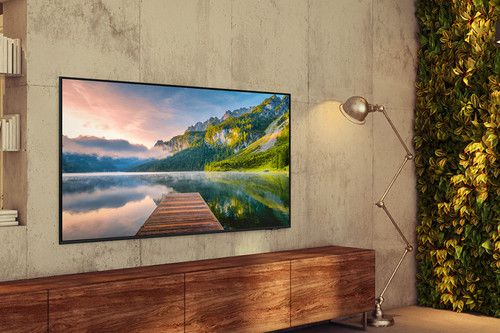 "Samsung Series 8 UE43AU8070 109.2 cm (43"") 4K Ultra HD Smart TV Wi-Fi Black 6"