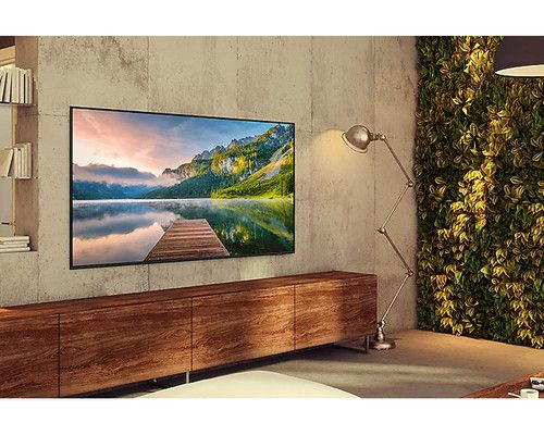 "Samsung Series 8 UE43AU8072U 109.2 cm (43"") 4K Ultra HD Smart TV Wi-Fi Black 6"