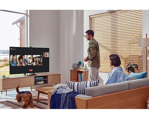 """Samsung GU43AU9079U 109.2 cm (43"""") 4K Ultra HD Smart TV Wi-Fi Black 7"""