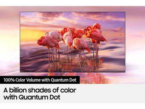 """Samsung Q70A QN55Q70AAF 138.7 cm (54.6"""") 4K Ultra HD Smart TV Wi-Fi Black 7"""