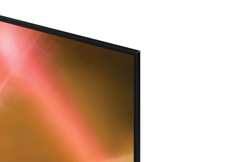 "Samsung Series 8 AU8000 139.7 cm (55"") 4K Ultra HD Smart TV Wi-Fi Black 8"