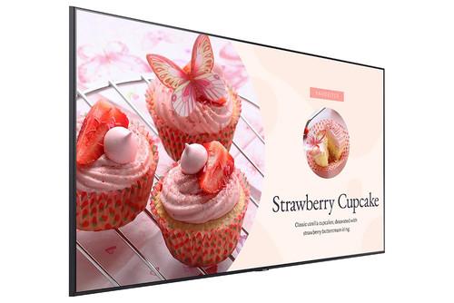 "Samsung BE82T-H TV 2.08 m (82"") 4K Ultra HD Smart TV Wi-Fi Grey 8"