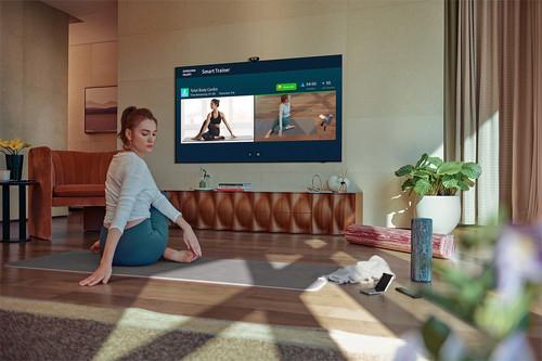 """Samsung GQ65Q74AAT 165.1 cm (65"""") 4K Ultra HD Smart TV Wi-Fi Black 8"""