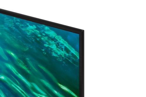 """Samsung Series 5 QE32Q50AAUXXN TV 81.3 cm (32"""") Full HD Smart TV Wi-Fi Black 8"""