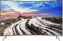 Samsung Series 7 Ultra HD (4K) Curved LED Smart TV 55 inch (55MU7500)