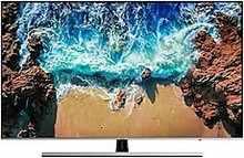 Samsung Series 8 163cm (65-inch) Ultra HD (4K) LED Smart TV(65NU8000)