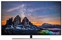 Samsung QA55Q80RAK 55 inch QLED 4K TV
