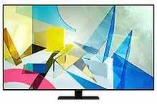 "Samsung 1m 38cm (55"") Q80T 4K Smart QLED TV QA55Q80TAKXXL"