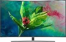 Samsung Q Series 138cm (55-inch) Ultra HD (4K) Curved QLED Smart TV(QA55Q8CNAKXXL)