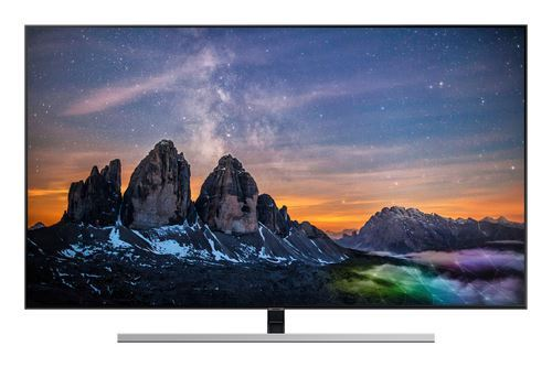"""Samsung QE65Q80RAT 165.1 cm (65"""") 4K Ultra HD Smart TV Wi-Fi Silver"""