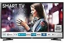 """SAMSUNG80cm (32"""") T4500 Smart HD TV UA32T4500AKXXL"""