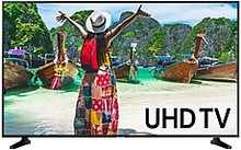 Samsung NU6100 138cm (55 inch) Ultra HD (4K) LED Smart TV(UA55NU6100KXXL /UA55NU6100KLXL)