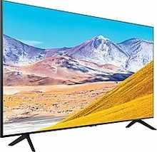 Samsung UA75TU8000UXTW 75 Inch UHD 4K Smart Crystal TV