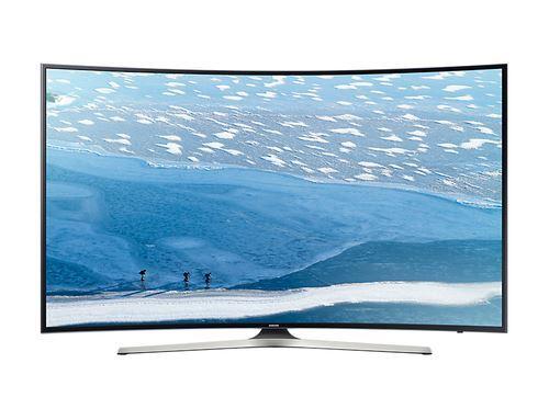 Samsung UE49KU6100K