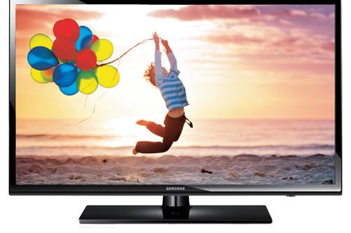 "Samsung UN32EH4003 81.3 cm (32"") HD Smart TV Black"