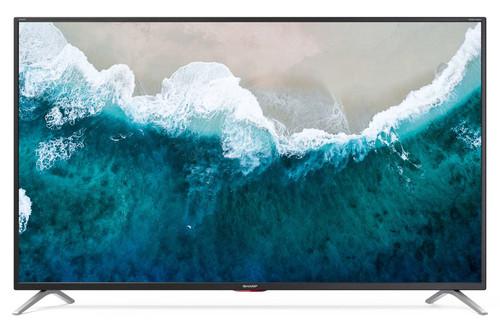"Sharp 49BL5EA TV 124.5 cm (49"") 4K Ultra HD Smart TV Wi-Fi Black 0"