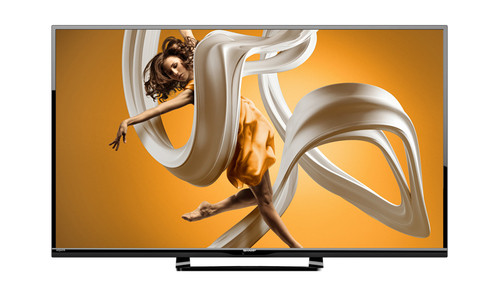 "Sharp LC-39LE551U TV 99.1 cm (39"") Full HD Black 0"