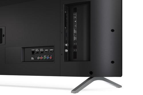 "Sharp 49BL5EA TV 124.5 cm (49"") 4K Ultra HD Smart TV Wi-Fi Black 1"