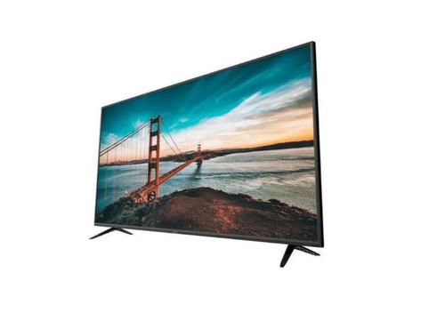 """Sharp 4T-C60BK2UD TV 152.4 cm (60"""") 4K Ultra HD Smart TV Wi-Fi Black 1"""