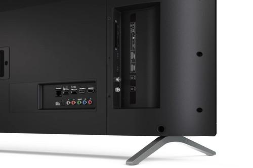 "Sharp Aquos 55BN2E 139.7 cm (55"") 4K Ultra HD Smart TV Wi-Fi Black 1"