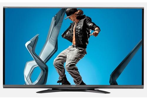 """Sharp LC-70SQ15U 177.8 cm (70"""") Full HD Smart TV Wi-Fi Black 1"""