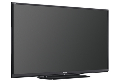 "Sharp LC70LE550U TV 177.8 cm (70"") Full HD Black 1"