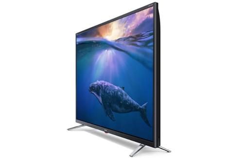 "Sharp Aquos 42CG3E 106.7 cm (42"") Full HD Smart TV Wi-Fi Black 2"