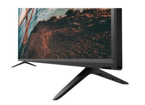 """Sharp 4T-C60BK2UD TV 152.4 cm (60"""") 4K Ultra HD Smart TV Wi-Fi Black 2"""