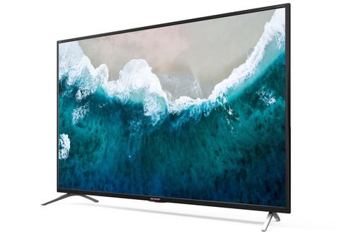 "Sharp 49BL5EA TV 124.5 cm (49"") 4K Ultra HD Smart TV Wi-Fi Black 3"